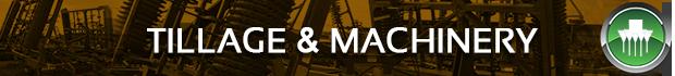 Tillage & Machinery